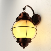Бра Hatteras Wall Lamp для экстерьера