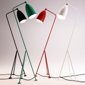 Торшер Grasshopper Floor Lamp