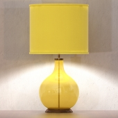 Настольная лампа Elstead Lighting HQ/ORB LIME ORB.