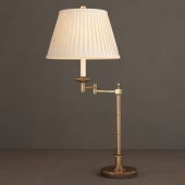 AIVINDA TABLE LAMP TL054-1-BRS