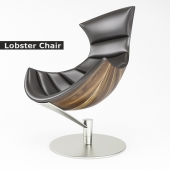 Стул Lobster chair