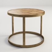Стол VERNON SIDE TABLE 522.023