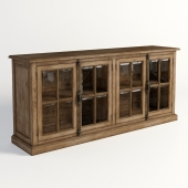 GRAMERCY HOME - MARVIN SIDEBOARD
