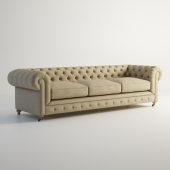 Диван OLD CHESTER SOFA - Gramercy home