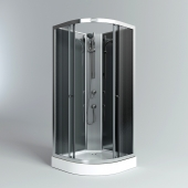 Shower cabin Arcus AS-100