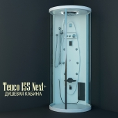 Shower Cabin Teuco 155 Next +