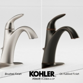 Смеситель KOHLER Alteo Single Handle