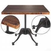 Стол V42 Bistro Table Large