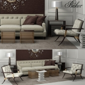 Набор мебели Baker Furniture TUFTED