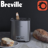 Electric Toaster Breville