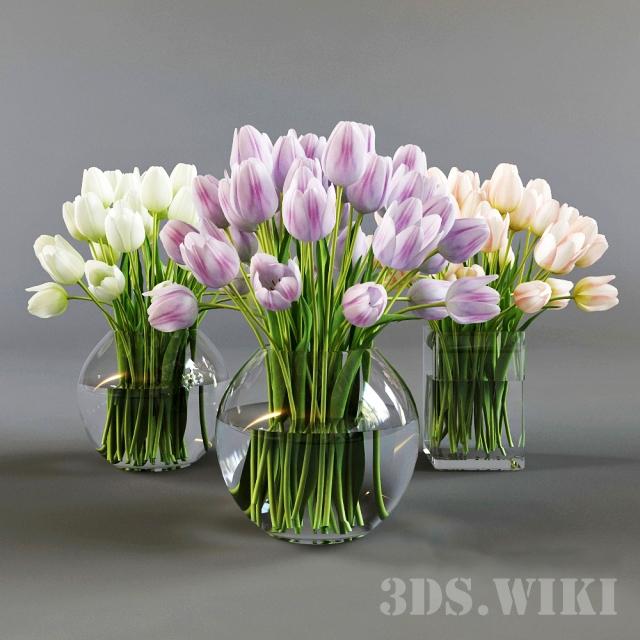 тюльпаны в фарфоровой вазе фото кладбищенские