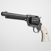 Пистолет Colt Peacemaker SAA CO2