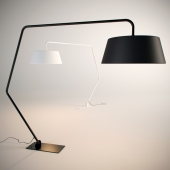 Торшер BUL Ligne Roset Lighting