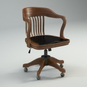 Ergonomic chairs (Rei)