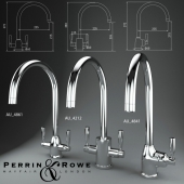 Contemporary Kitchen Taps