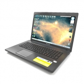 Notebook LENOVO G770