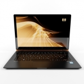 Laptop HP Spectre 13