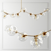 Branching Bubble - 9 Lights_2