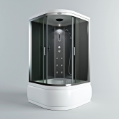 Shower cabin ARCUS AS-114