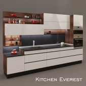 Kitchen Everest