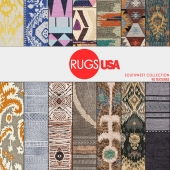 Набор ковров Rugs USA Southwest collection