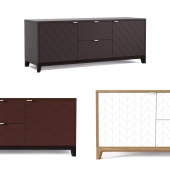 Sideboard tv unit