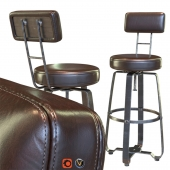 Bar Chair ChickenRun