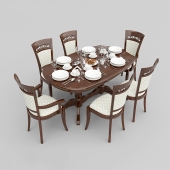 Mobilia Dining table Sorrento