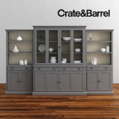 Crate&barrel cameo