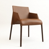 Seattle chair by Poliform