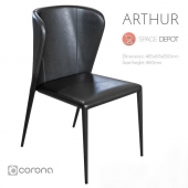Space Depot ARTHUR chair