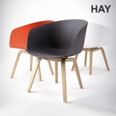 Hay - About a Chair