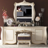 COMPETITION DRESSING TABLE