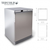 Refrigerated Tefcold – UR200S