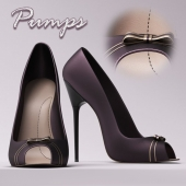 Women's Pumps & Heels Shoes