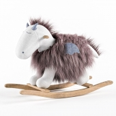 Rocking horse children toy