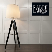 Floor Lamp Ralph Lauren HOLDEN SURVEYOR