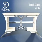 ReDeco console Charme