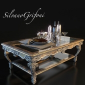 Coffee table Silvano Grifoni