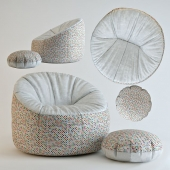 Top DreamBag armchair
