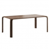 Aurelio Dining Table by Leolux