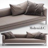 Sofa molteni SOFA PAUL 02