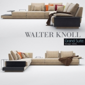 Sofa Grand Suite by Walter Knoll
