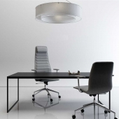Office furniture set by Cappellin
