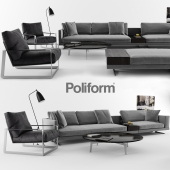 Poliform Set 05