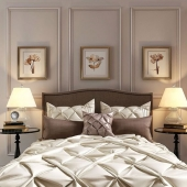 Bedclothes Lafayette by Madison Park