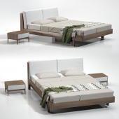 Rove Concepts - Mikkel Bed