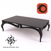 Piaget table by CG