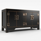 China chest of drawers