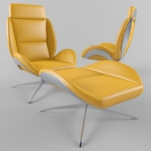 Mercedes - Benz furniture collection chairs